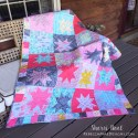 Piece and Quilt with Precuts Blog Tour & Giveaway!