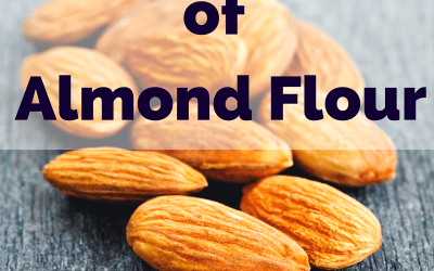 Is Almond Flour a great option for grain-free baking? How does it compare to Coconut Flour?