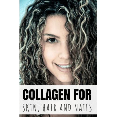 Medium Crop Of Collagen For Hair