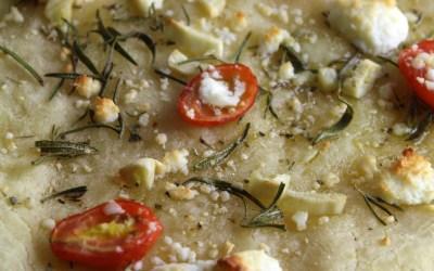 flatbread, grain free, gluten free, paleo, healthy,