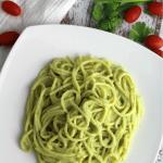 Creamy Broccoli Pasta Sauce