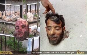 Hamas head removed, Sheik Sala, presumed dead.