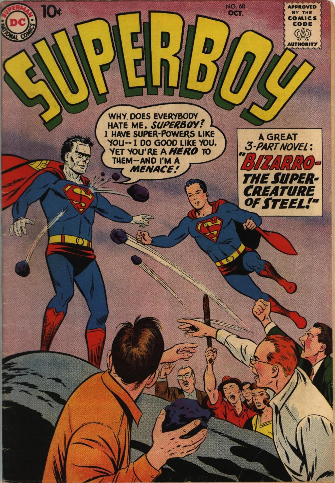 Superman Lois Super Sperm