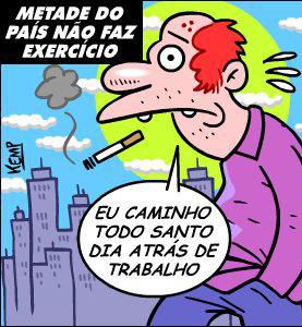 Recado Facebook Brasileiro