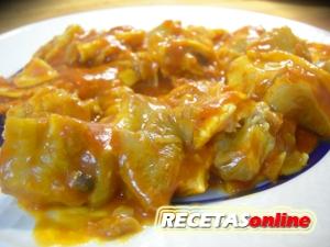oreja-de-cerdo-con-tomate-receta-de-cocina
