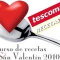 Concurso San Valentín 2010