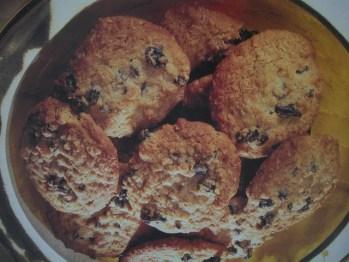 Galletas de avena - Recetas de cocina RECETASonline