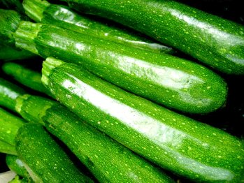 calabacines - Recetas de cocina RECETASonline