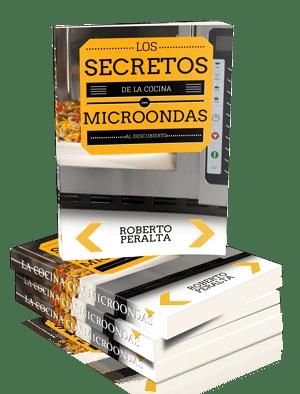Los secretos de la cocina con microondas