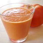 Velouté de tomates © par Fanny GRW - Recettes d'ici et d'ailleurs