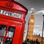 Cuisine britannique et les symboles de la Grande-Bretagne