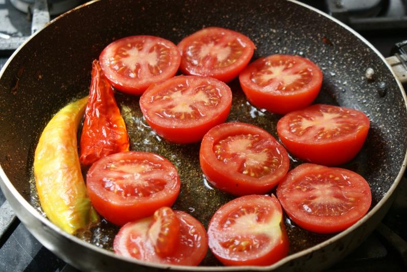 merguez maison recette tunisienne