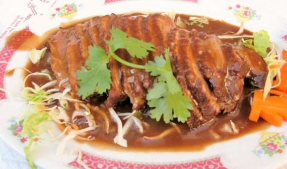 Canard Laqué, Cuisine Pekinoise, Cuisine chinoise © 3 spécialités culinaires de Pékin