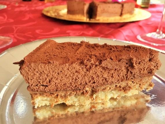 Trianon au chocolat © Balico & co
