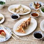 Mimi Chengs Dumplings © http://glassofrose.blogspot.fr/2014/10/chef-share-mimi-chengs-dumplings.html