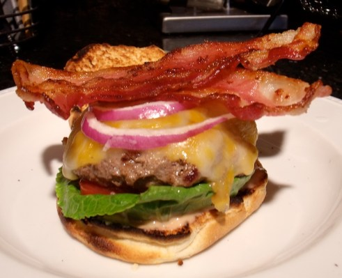 burgerdone