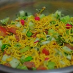 Bombay Mixture Salad