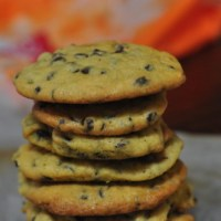 Chocolate Chip Cookie Recipe