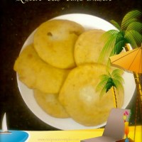 quick tea time snack quick fried pathiri