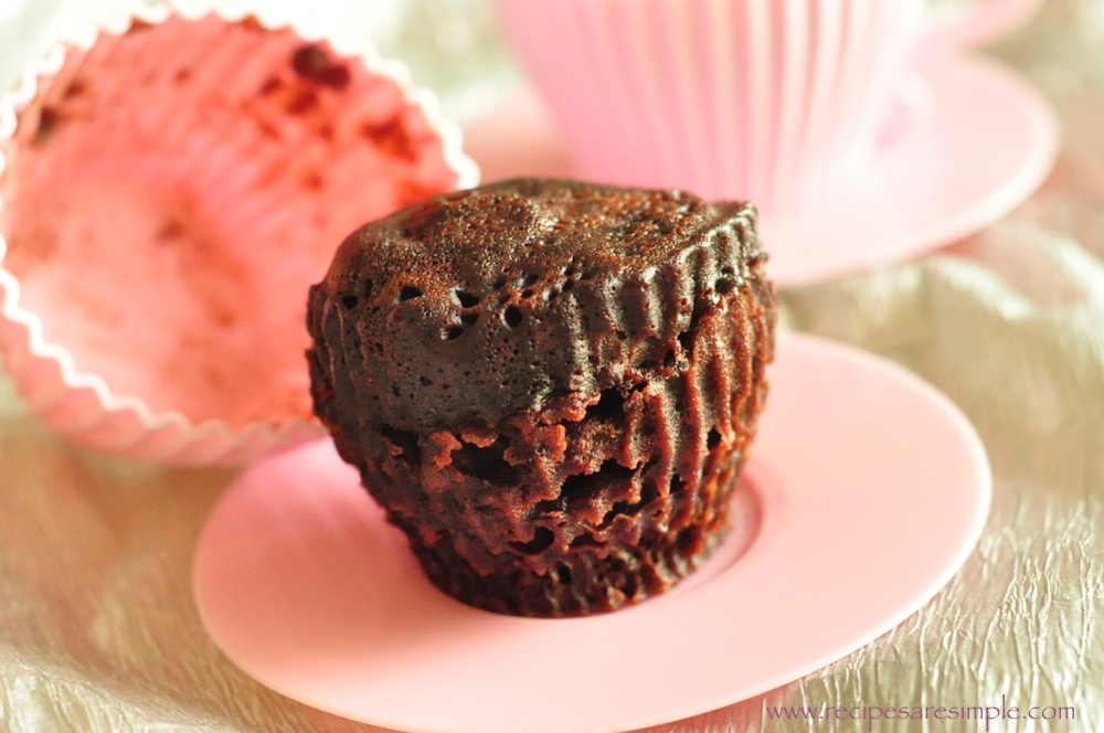 5 minute chocolate mug cake microwave for Recipe for cake in a cup in the microwave