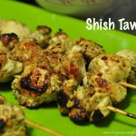 Shish Tawook / Shish taouk recipe