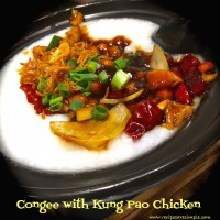 Chinese Rice Porridge Recipe