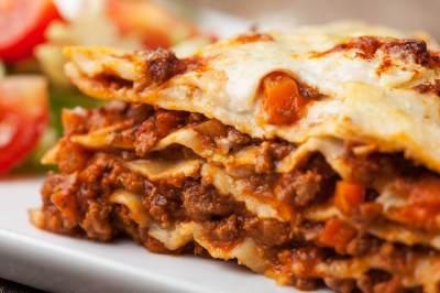 Syn Free Slimming World Lasagne • Recipe This