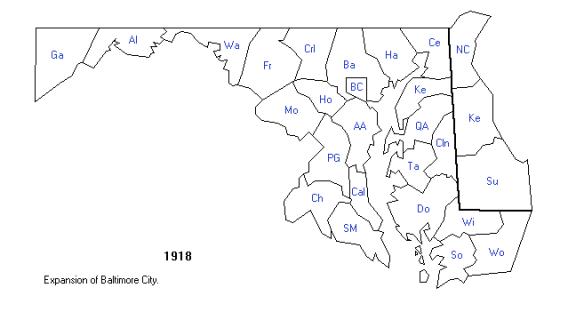 Maryland 198