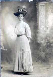 Maria Prather