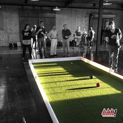 Howling Bocce Ball Court Entertainment Party Rental Equipment Bocce Ball Court Cost Bocce Ball Court Material