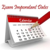 RRB NTPC Exam Dates 2016   Railway Non Technical Jobs CEN No. 03/2016 Computer Based Test Schedule