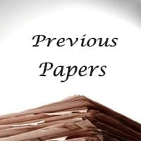 Telangana University Professor Previous Papers | Download TS University Model Papers