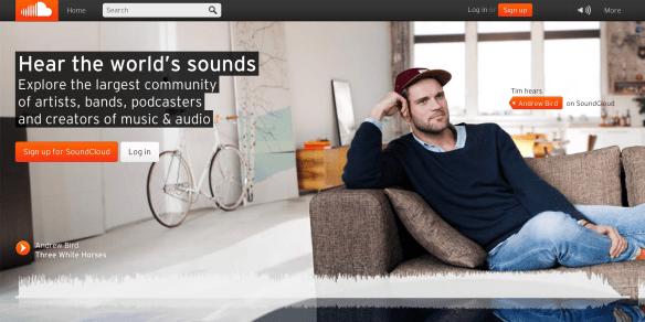soundcloud продвижение