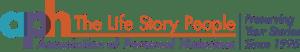 association of personal historians logo