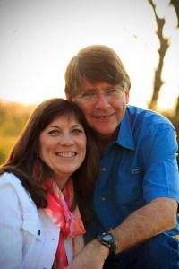 Tim and Kristi picture
