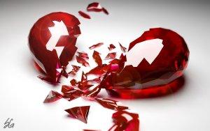 shattered_heart_by_demonvash08-d4x2v4r