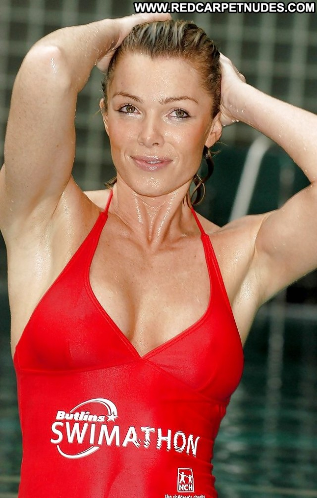 Nell Mcandrew Pictures Uk Swimsuit Celebrity