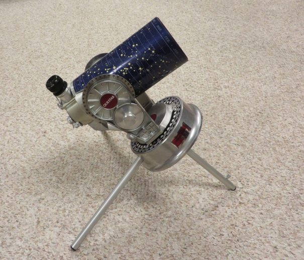 Questar Telescope