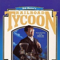 railroadtycoon small Railroad Tycoon game available for free download