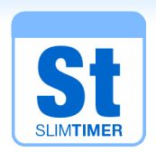 slimtimer SlimTimer   log your task timings super easily