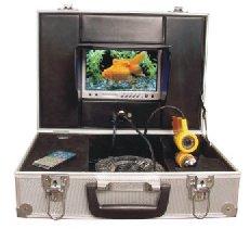 underwatermonitor Underwater monitor kit   fish police?