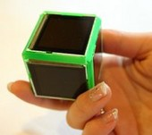 zagoncube2 small Z Agon Video Cube   WiFi meets tiny cool