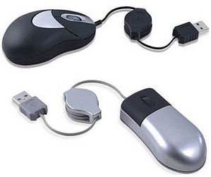minimemorymice small1 Mini Memory Mice   mouse and flash disk beautifully interwoven