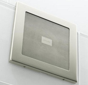 kohlersoundtile small1 Kohler SoundTile Speakers   rockin your shower since 1873 baby