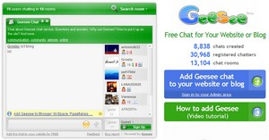 geesee small Geessee   online chat done pretty