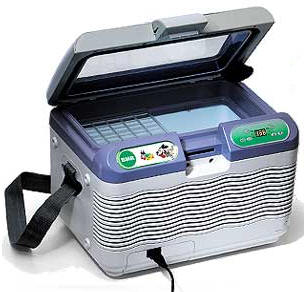 franklindigitalcooler Franklin Digital Cooler   or heater if you prefer