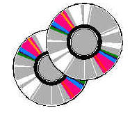 101cduses 101 Things to Do with Spare CD ROM Disks   just stay away from the microwave oven, OK?