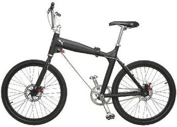 biomegaboston2 small Biomega Boston Bicycle   the first theft proof bike?