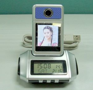 webcamphotoframe small Digital Photo Frame Webcam   watching me, watching you...