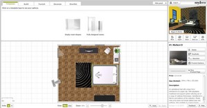 planmyroom1 small My Deco Plan My Room   super slick tool lets you create or update your dream home without tears